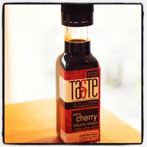 CherryBalsamic