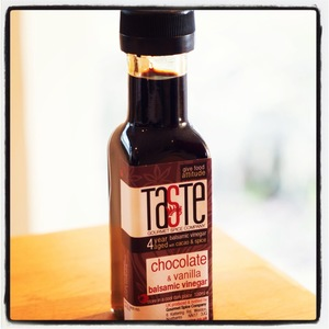 ChocolateBalsamic