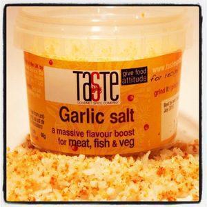 GarlicSalt