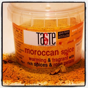 MoroccanSpice