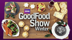 BBC Good Food Show Winter @ NEC | Birmingham | United Kingdom