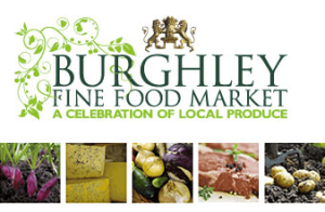 Burghley Fine Food Fair @ Burghley House | Peterborough | United Kingdom