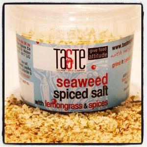 SeaweedSalt
