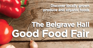 Leicester Good Food Fair @ Belgrave Hall and Gardens | Leicester | England | United Kingdom