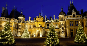 Waddesdon Manor Food Festival @ Waddesdon Manor | Waddesdon | United Kingdom