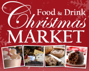 Frosts' Christmas Food Market @ Frosts' Garden Centre | Brampton | England | United Kingdom