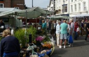 Louth Farmers Market @ Town Centre | Louth | England | United Kingdom