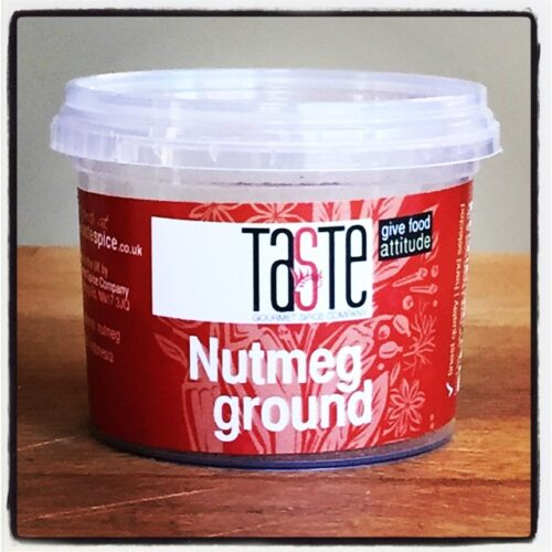 Ground Nutmeg