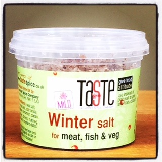 Winter Salt