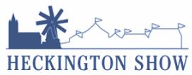 Heckington Show @ Heckington   Heckington   England   United Kingdom