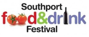 Southport Food Festival logo
