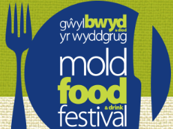 Mold Food Festival @ Mold Town Centre | Wales | United Kingdom