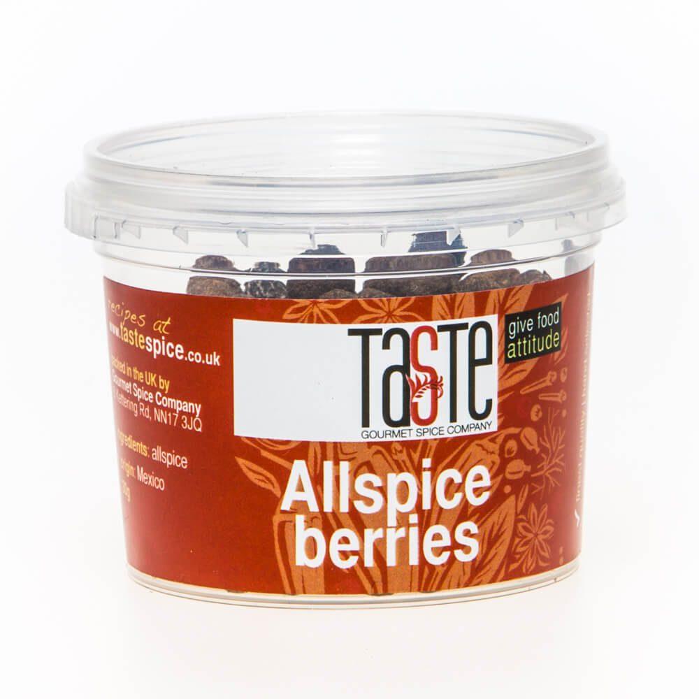 allspice-berries