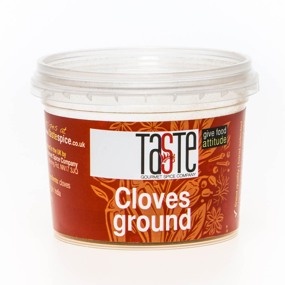 cloves-ground