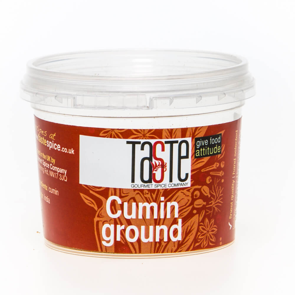 cumin-ground