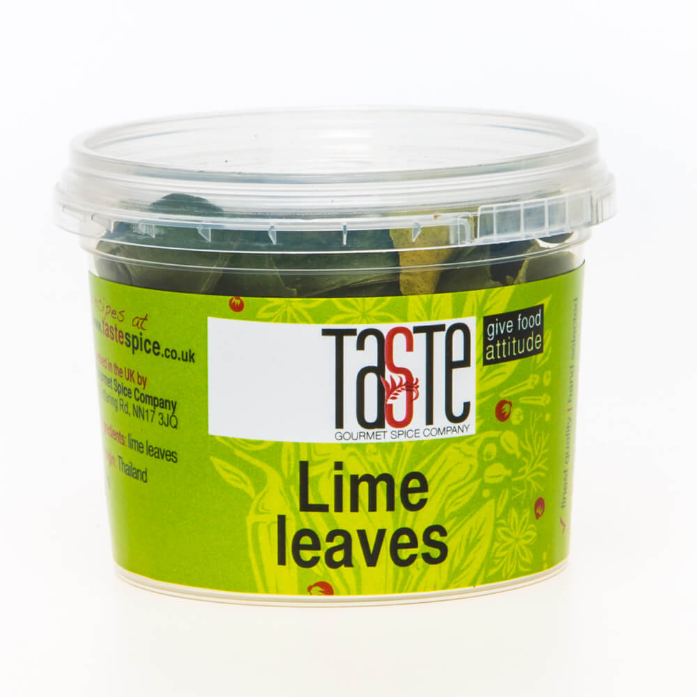 lime-leaves