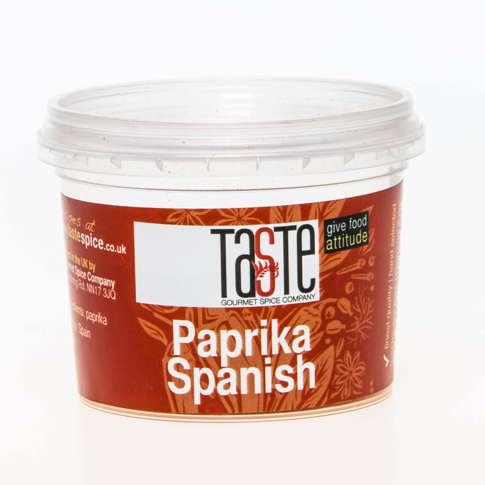 paprika-spanish