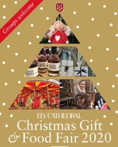 Ely Cathedral Christmas Gift & Food fair @ Ely Cathedral | Ely | England | United Kingdom