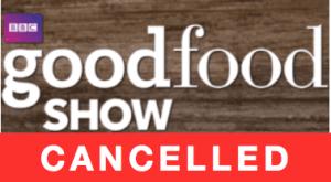 BBC Good Food Show Summer @ NEC | United Kingdom