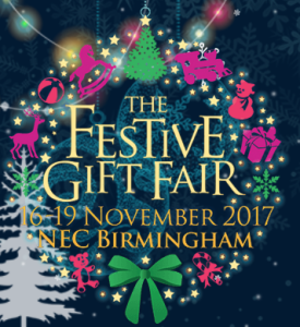 Festive Gift Fair @ NEC | Marston Green | England | United Kingdom
