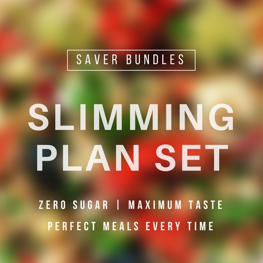 Slimming Bundle icon