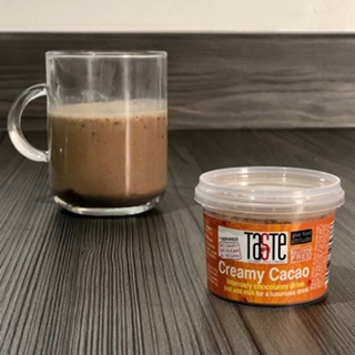Creamy Cacao mug